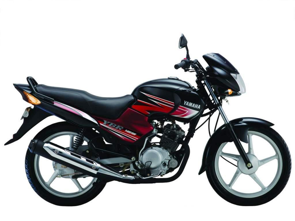yamaha sz x sz and ybr125 launched bike chronicles of india. Black Bedroom Furniture Sets. Home Design Ideas