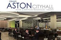 Lowongan Hotel Grand Aston City Hall Medan