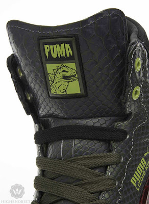Puma Godzilla Shoes For Sale