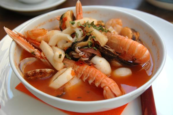 Love S Seafood Restaurant Savannah Ga