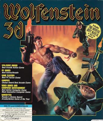 wolfenstein el nuevo - photo #45