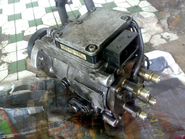 Nissan patrol zd30 engine problems