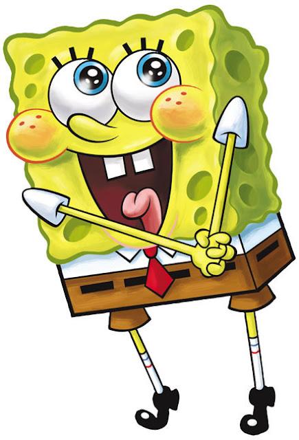 90 Animasi Spongebob Animasi Bergerak Gambar Keren Lengkap Cikimm Com