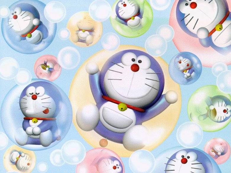 Doraemon Adventure Wallpapers Hd 6141 Wallpaper Walldiskpaper