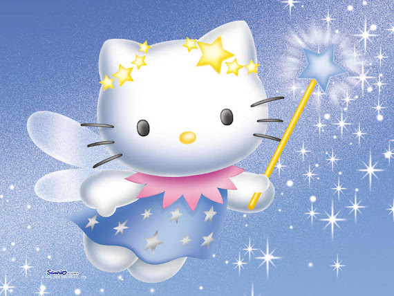 Wallpaper Hello Kitty Imut dan Lucu 5f57ebf285