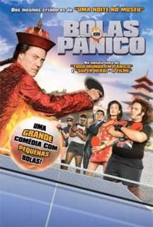 Baixar Filme Bolas em Pânico - Dublado