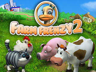 Download Farm Frenzy 2 full mf