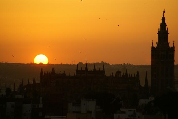 Sevilla Sunrise