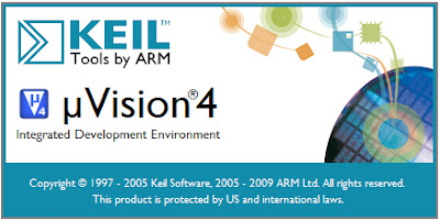 Forums / Software / Keil uVision4 C51 [ PORTABLE] - Rickey's