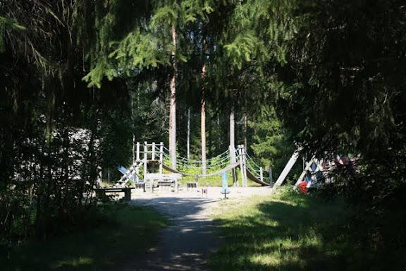 """スウェーデンの """"暮らし良い"""" 環境デザイン"""