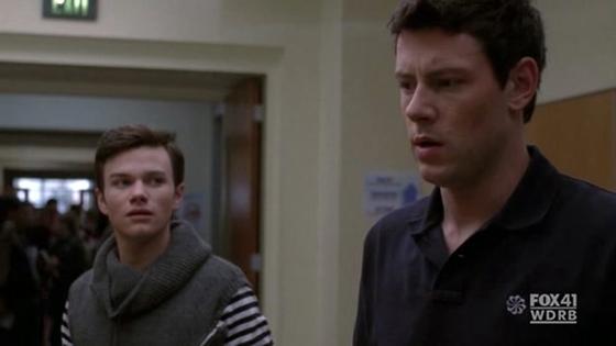 Glee 2x08: Furt - Seriadores Anônimos | Séries, Conselhos e