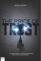 [Book Review] The Price of Trust by Amanda Stephan