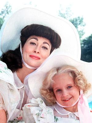 Mommie Dearest: a timeless tale of maternal love