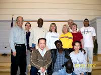 Open Door Mission - Chapel Teams