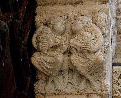 Saint Sernin de Toulouse