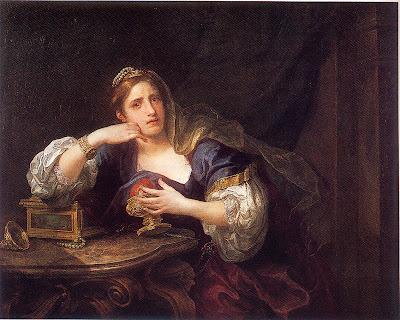 Segismunda, 1759-61 (Tate Gallery)