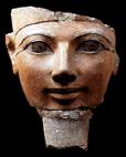 rainha Hatsepsut