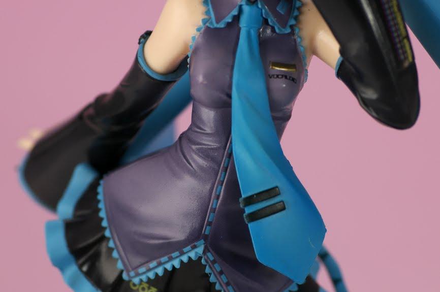REVIEW: Vocaloid Premium Figure HATSUNE MIKU High Res