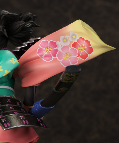 Review: (Muramasa): The Demon Blade Momohime, Large Images
