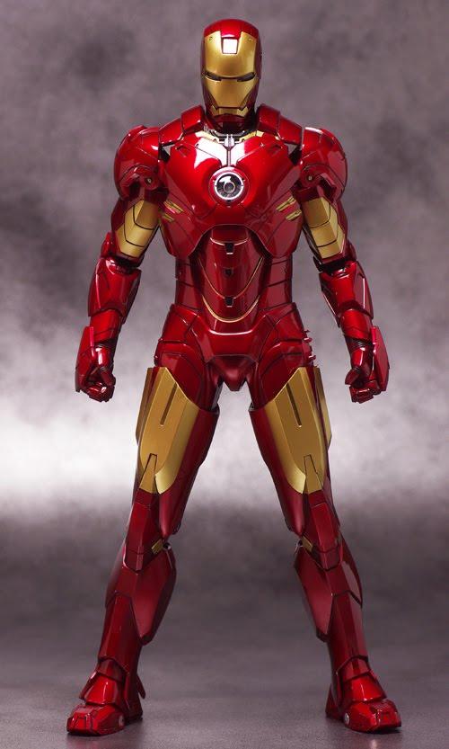 Full Review Iron Man Mark Iv Hot Toys No 30 Large