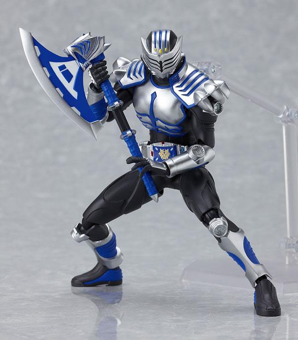 Kamen Rider Dragon Knight Action Figures