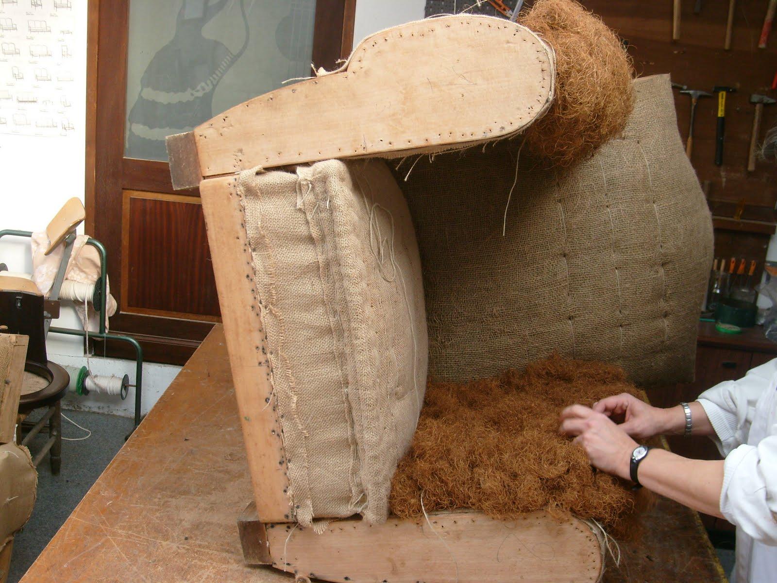 myriam bouin tapissier d corateur fauteuils club. Black Bedroom Furniture Sets. Home Design Ideas