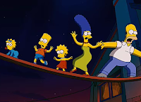 Strange Culture My Thoughts On The Simpsons Movie