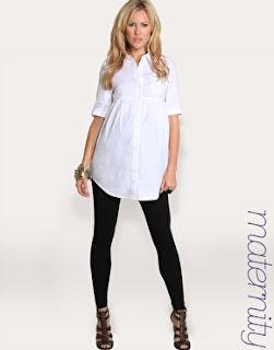 muchos estilos mejor sitio modelos de gran variedad Tiendas de ropa para embarazadas - Canal Chic