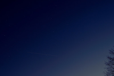 Bodzash Photography and Astronomy: Shuttle/ISS Sightings