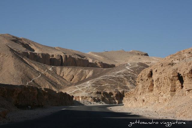 Valle dei Re