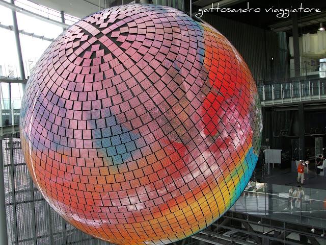 Odaiba - Museo delle Scienze
