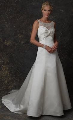 9e11db104aa2 Sample Sale Extravaganza | Augusta Jones — The Bride Room