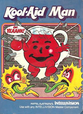 The Haunted Closet: Hey Kool-Aid!