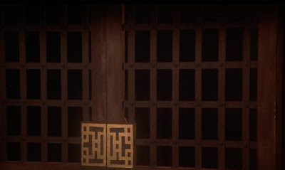 The Haunted Closet: Superstition (Kung Fu, 1973)