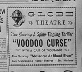 The Haunted Closet: Voodoo Magic