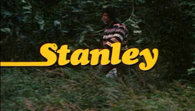 Stanley the Snake