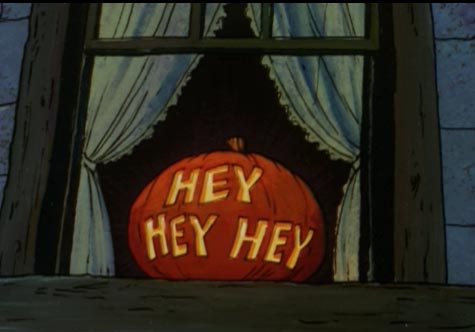 The Haunted Closet Fat Alberts Halloween Special 1977 Filmation