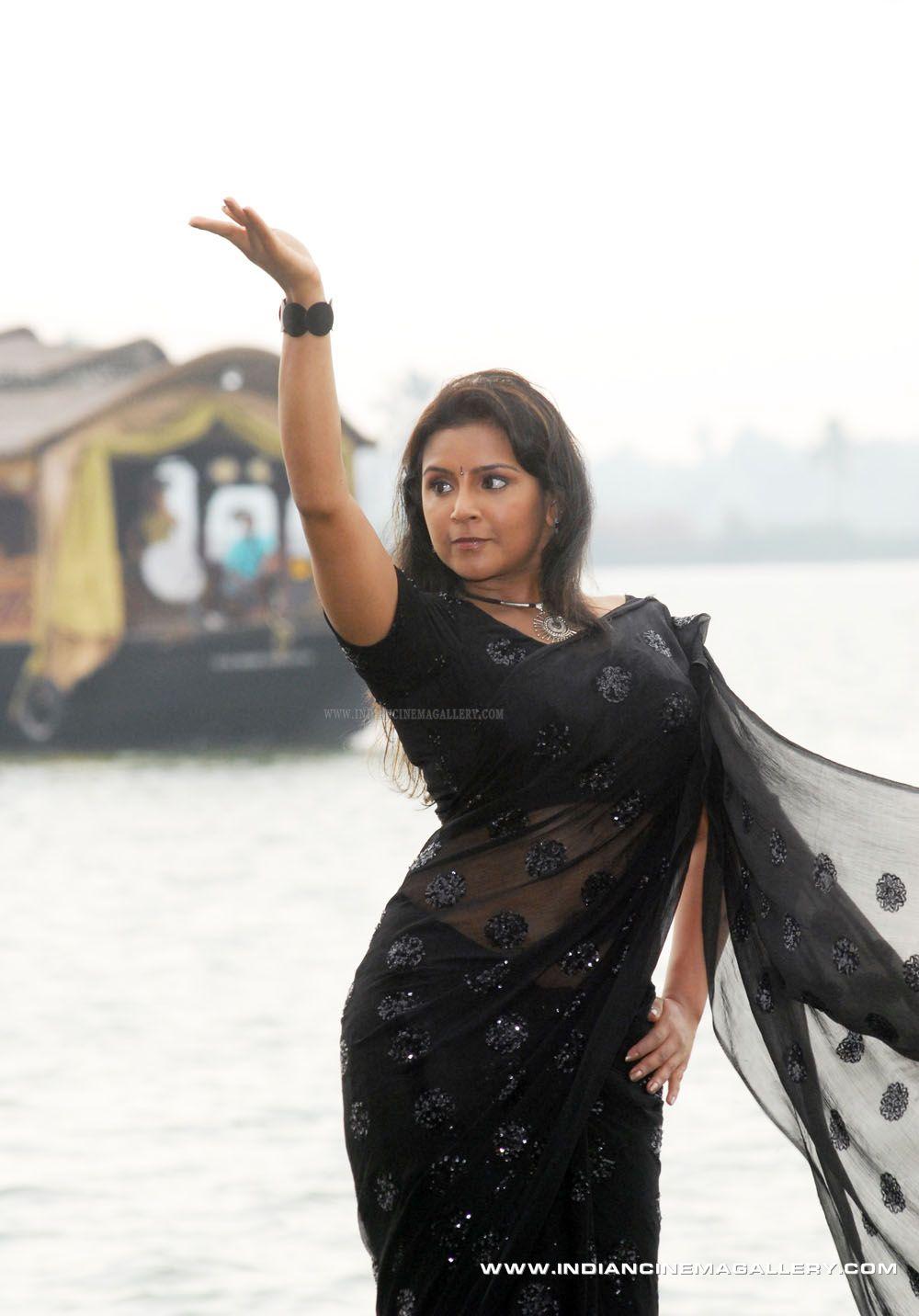 Film Actress Photos: Malayalam Actress Sera Hot Navel Show ...