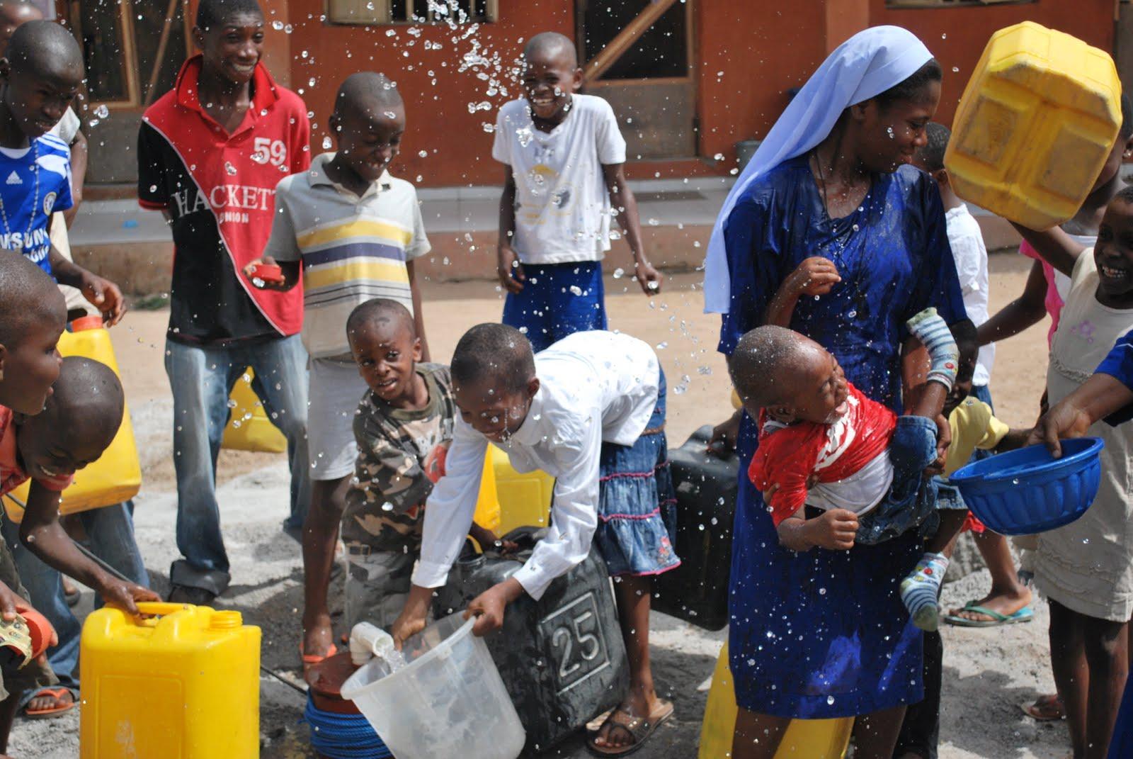 More Funding Needed to Meet Global Water, Sanitation Targets – Report
