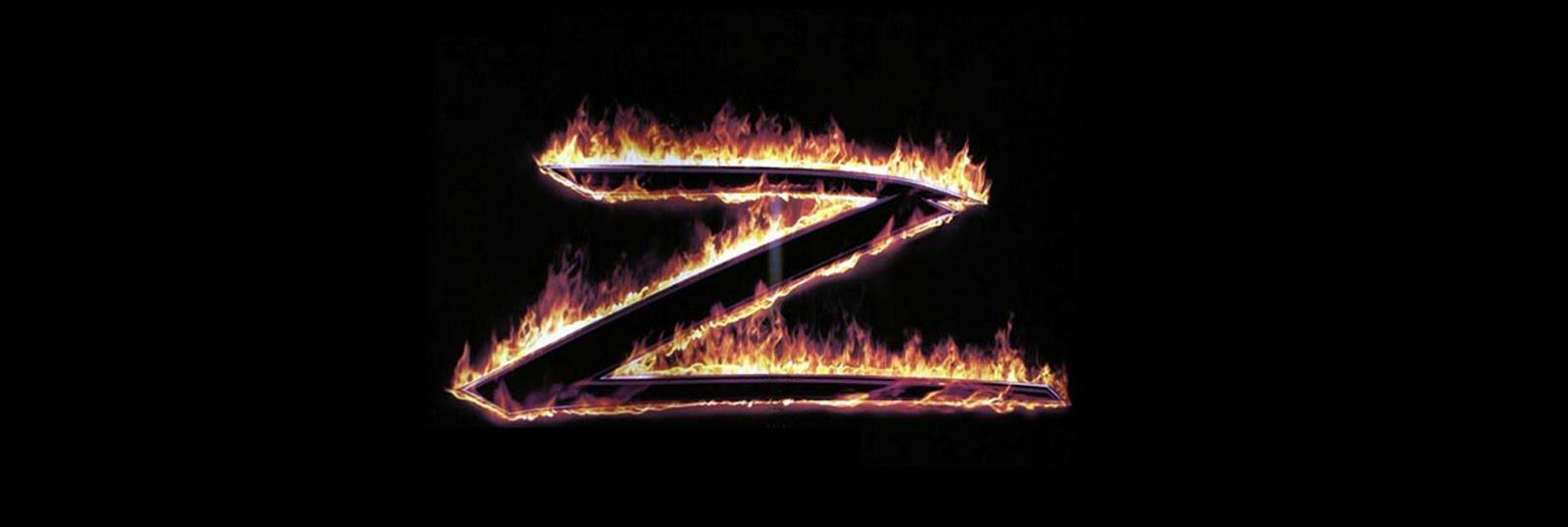 Zorro Z http   masclar...