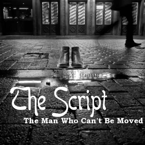 The Man Who Can T Be Moved 104