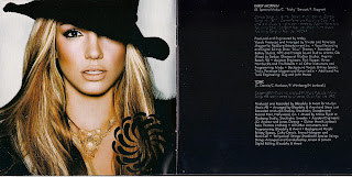Which Britney's album booklet/insert do you like the most? - The