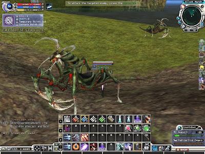 Gamedoore: Leveling Guide Rf POA