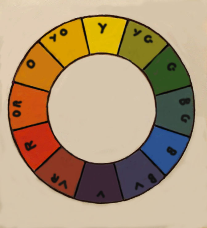 Stapleton Kearns Analogous Color Schemes