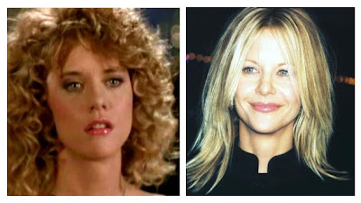 Plastic Surgery Before And After Meg Ryan Bad Plastic Surgery