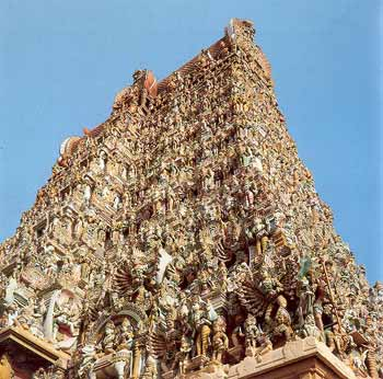 The India Blog | Bharat Expedition: Architecture of the