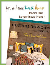 Featured in the Latest Issue of Nesting Newbies