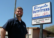 Bicycle Outfitters in Seminole