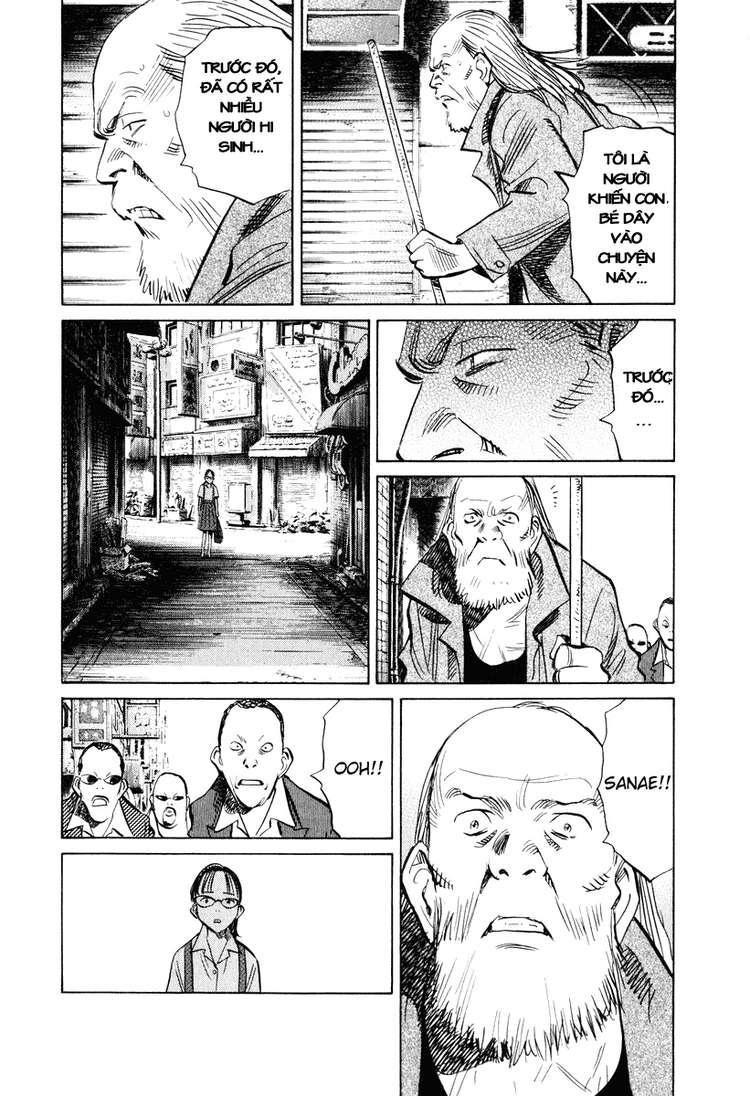 20th Century Boys chapter 193 trang 7