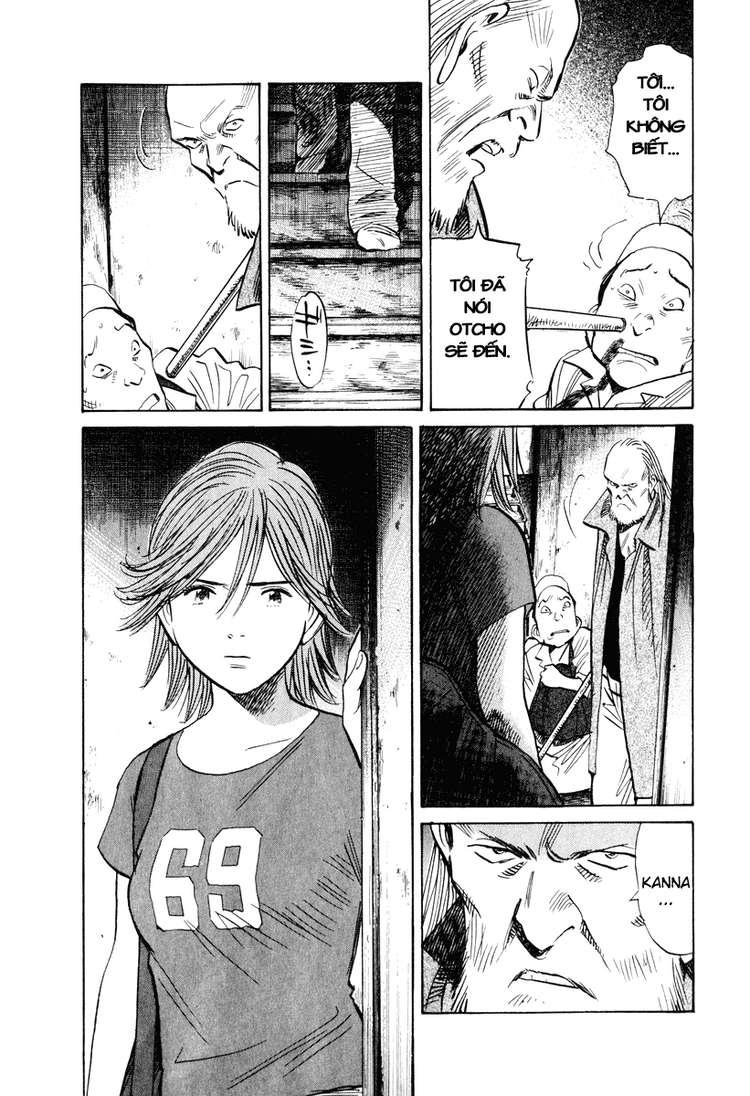 20th Century Boys chapter 193 trang 29